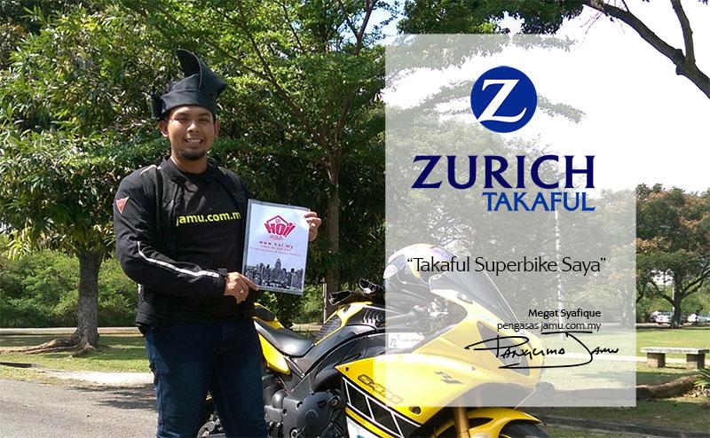 Superbike Takaful Online - Zurich Takaful - HOI Insurance ...