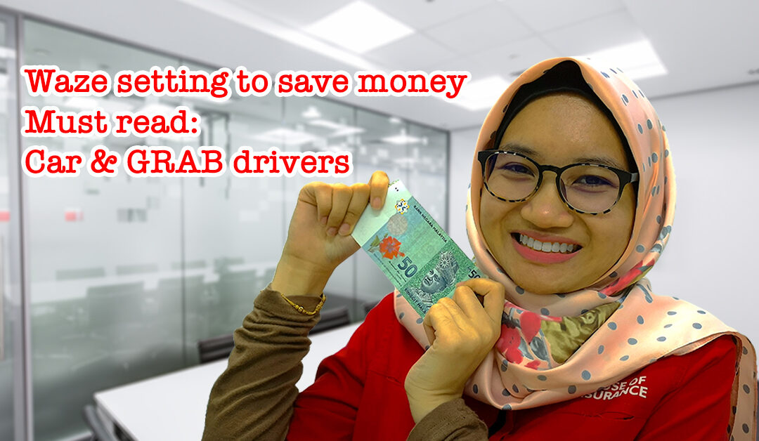 Money saving tips for car & Grab drivers